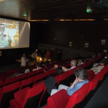 Projection du court-métrage Madagascar, Carnet de Voyage, de Bastien DUBOIS