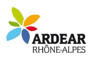 Logo ARDEAR Rhône-Alpes