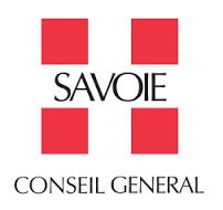 Logo Conseil Général de Savoie