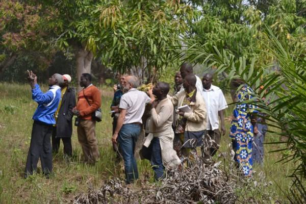 Mission croisée au Burkina Faso et au Bénin